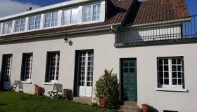 Family home in Dieppe
