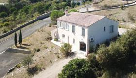 Beautiful detached villa with spectacular views