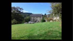 Lovely and large family farmhouse with touristic potential
