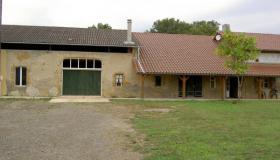 Partly Renovated House and Gite