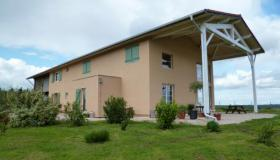 Beautiful country house for sale with apartment in the Gers (Occitanie)