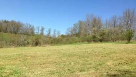 Building plot for sale with CU in Dordogne